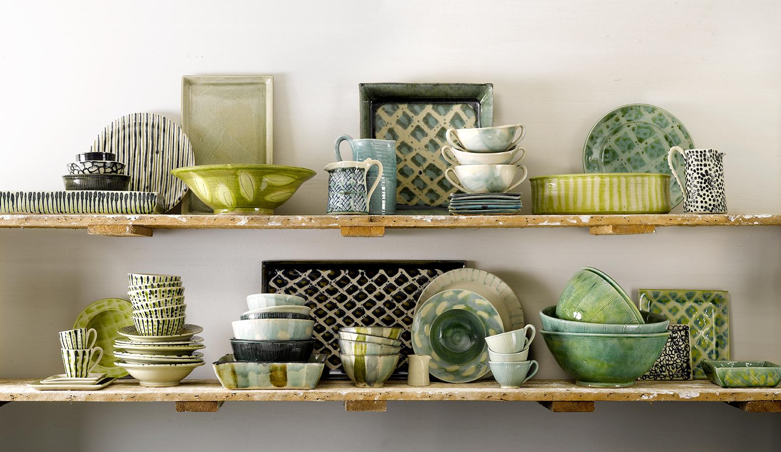 Anne Perneel Collectie